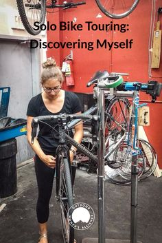 Solo Cycling: Push the reset button on fears. http://www.outdoorwomensalliance.com/fresh-starts-series/ Explore stories from solo cycling to kayaking in @outdoorwomen's newest series and see how women used challenges that once held them back to develop stronger versions of themselves. Read on!
