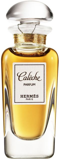 Hermès Calèche  Iconic pure perfume extract, bottle, 0.5 oz on shopstyle.com