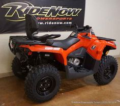 New 2017 Can-Am Outlander MAX 450 ATVs For Sale in Arizona. 2017 Can-Am Outlander MAX 450, <br><br /> <br /> 2017 Can-Am® Outlander MAX 450 MOST ACCESSIBLE PRICE EVER <p> Raise your expectations, not your price range. Get the all-terrain performance you'd expect from Can-Am at the most accessible price ever. A more comfortable two-up riding experience that simply and quickly converts to a one-up.</p> Features may include: <ul> <li> ROTAX 450 AND 570 ENGINE OPTIONS</li> <li> CATEGORY-LEADING…