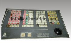 Nor Control Operator Control Panel OCP 8810