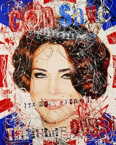 Sex Pistols tribute to Kate Middleton