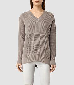 Meller Sweater