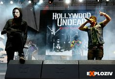 Bratislava zažije hudobný sviatok! Veľkolepú šou tu predvedie americká rap-rocková formácia Hollywood Undead.     Kapela známa svojim invečným štýlom fanúšikov poteší zmesou rocku, rapu a metalu, doplnenou o tanečné a alternatívne prvky. Sľubuje d...