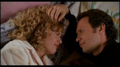 That is just like you, Harry. You say things like that, and you make it impossible for me to hate you, and I hate you, Harry. I hate you. When Harry met Sally Harry Met Sally Quotes, When Harry Met Sally, Best Love Stories, Love Story, Tv Quotes, Movie Quotes, The Originals Trailer, Wise Men Say, Billy Crystal