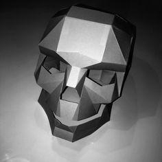 Wintercroft Skull mask