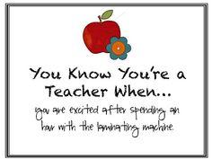 Funny Teaching Quotes on Pinterest | Teacher Pay Teachers, Teacher ...