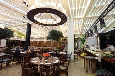 1000 Images About Restaurant Ideas Reconstruction On