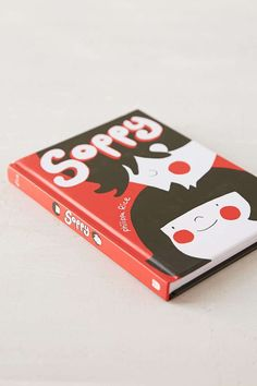 Book: Soppy, A Love Story