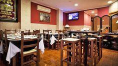Restaurante: El Portón http://www.eltenedor.es/restaurante/el-porton/16784#rt/3
