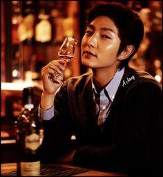 Lee Jun Ki....