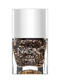 10+Nail+Colors+to+Ring+in+the+Holiday+Season - BestProducts.com
