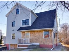 44 Kirk Street, Winchester MA 01890 Listed for: $899,000