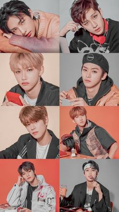Felix Stray Kids, Stray Kids Chan, Stray Kids Seungmin, K Pop, Korean Boy Bands, South Korean Boy Band, Savage Kids, Kid Memes, Crazy Kids