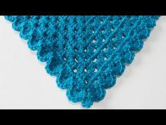 Granny sjaal
