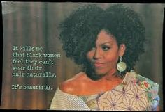 all natural hair quotes