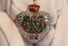 Duchess of Windsor Cartier brooch