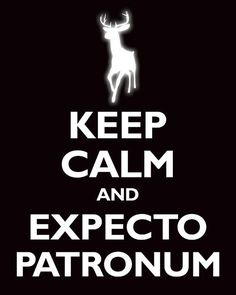 Carteles de Keep Calm de Harry Potter...