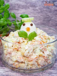Salad Recipes, Dessert Recipes, Desserts, Easter Recipes, Tofu, Potato Salad, Rice, Pudding, Cooking Recipes