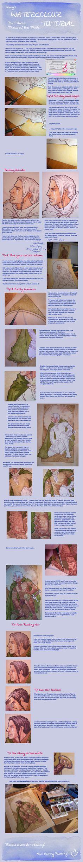 Watercolour 3: Tricks by Gold-Seven on DeviantArt