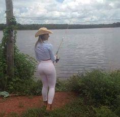 Post #: Marido : Amor vou pescar, vamos?