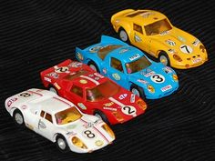Slot Car Racing, Slot Cars, Race Cars, Car Car, Toys, Vintage, Toy, Drag Race Cars