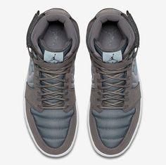 9a9d1c2f848096 Air Jordan 1 - Dark Grey