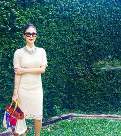 LOOK: Heart paints on Hermes, Prada bags Classy Fashion, Work Fashion, I Love Fashion, Asian Fashion, Fashion Styles, Heart Evangelista Style, Power Dressing Women, Style And Grace, My Style