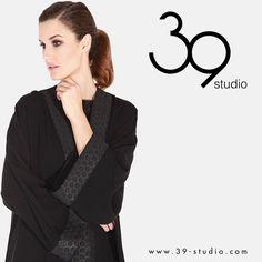 visit our official website: www.39-studio.com and follow us on Instagram: @39studio #39studio #dubai #mydubai #abaya #abayahunt #abayahunter #abayacouture #contour #online #shopping #sheila #hijab #modern #design #fashion #style #styling #stylish #easy #buy #luxury #custom #made #outfit #OOTD #modest #newcollections #girls #girl #arabic #wear #coolstuff #kuwait #qatar #bahrain #oman #ksa #uae #abudhabi #rak #fujairah #alain #expo2020