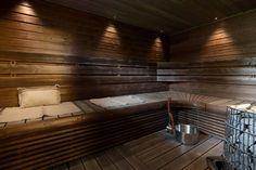 Tunnelmaa Finnish Sauna, Saunas, Bathtub, Bathroom, Standing Bath, Washroom, Bathtubs, Bath Tube, Full Bath