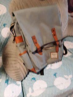 Balsamic Pork Tenderloins, Backpacks, Bags, Handbags, Backpack, Backpacker, Bag, Backpacking, Totes