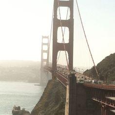San Francisco Golden Gate Bridge Beautiful