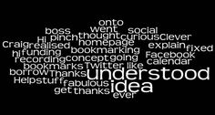 generated this wordle at a Learning Technologies event in 2011 Bookmarks, Calendar, Thankful, Technology, Learning, Tech, Marque Page, Studying, Tecnologia