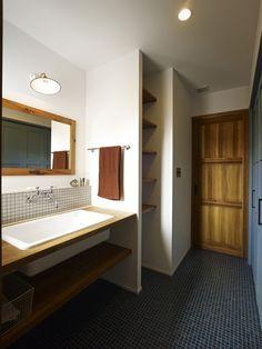 モデル 実例紹介 住宅企画クリエーション 札幌市の注文住宅 インダストリアルデザインや自然素材の家づくり