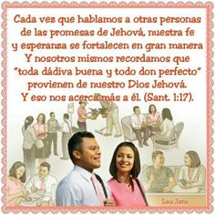 Somos Testigos de Jehová - Community - Google+ Pioneer Gifts, Healing Words, Newspaper Article, Jehovah's Witnesses, Make Me Happy, Ohana, Life Is Good, Blessed, Spirituality