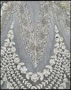 Day dress c. 1904 - 1908