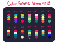 color pallet meme | Tumblr Color Schemes Colour Palettes, Colour Pallette, Color Combos, Drawing Challenge, Art Challenge, Color Palette Challenge, Art Prompts, Art Corner, Art Memes