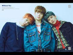 [Vyrl] NCT : #NCT U #일곱번째감각 #The7thSense 오늘 밤 12시 음원, MV 동시 공개 #WITHOUTYOU MV 티저 오늘