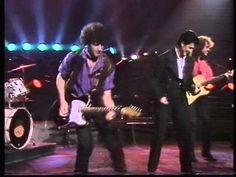 El Último De La Fila - Ya No Danzo Al Son De Los Tambores - 1988 - Tve