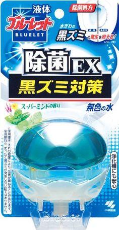 液体ブルーレット除菌EX 黒ズミ対策 スーパーミントの香り 70mL ブルーレット http://www.amazon.co.jp/dp/B00BH9QX3G/ref=cm_sw_r_pi_dp_c7qxvb0AYJ1BC