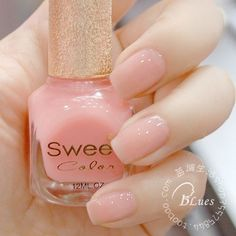 nails,elegant,colorful finger,nail,nail polish (Beauty Nails Neutral) Source by danettenail Neutral Nails, Nude Nails, My Nails, Coffin Nails, Light Pink Nails, Pale Pink Nails, Light Colored Nails, Pink Lips, Nagellack Design