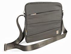 Sugee Modern Crossbody Bag for Tablet PC (10.1 inch) Sling Bag