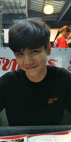 Boyfriend Photos, Swag Boys, Thai Drama, Funny Faces, Boyfriend Material, My Boys, Actors & Actresses, Acting, Thailand