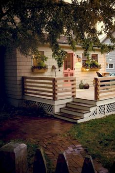 44 best backyard wonderland images in 2019 gardens deck railing rh pinterest com