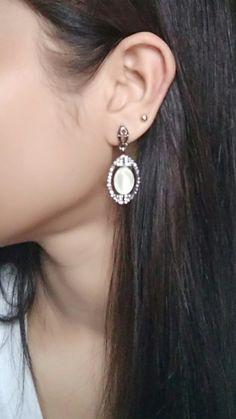 Accessories #earrings