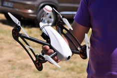 sky-hero-fpv-racing-drone-quadcopter-demonstratie - Get your first quadcopter…