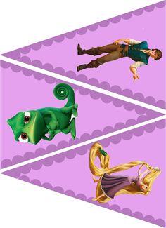 Rapunzel Birthday Party, Tangled Party, Disney Princess Birthday, Birthday Party For Teens, Birthday Party Decorations, Party Themes, Disney Rapunzel, Tangled Rapunzel, Rapunzel Invitations