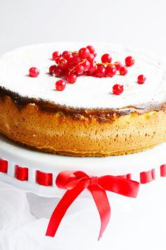 makovy cheesecake