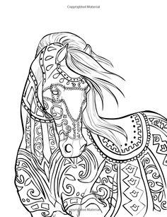 Amazon Com Unicorn Coloring Book Adult Coloring Gift A Unicorn