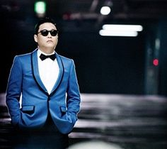 """PSY breaks US iTunes Top 10 Chart with """"Gangnam Style"""" - Another historic moment in K-Pop, as Psy is currently at the #9 spot, behind big-name artists such as Taylor Swift and Nicki Minaj. Congratulations to PSY!"""