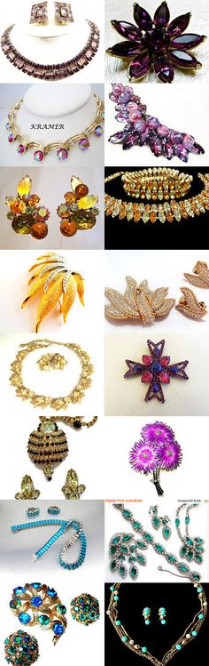 Designs By Kramer Vogueteam by Gena Lightle on Etsy--Pinned+with+TreasuryPin.com